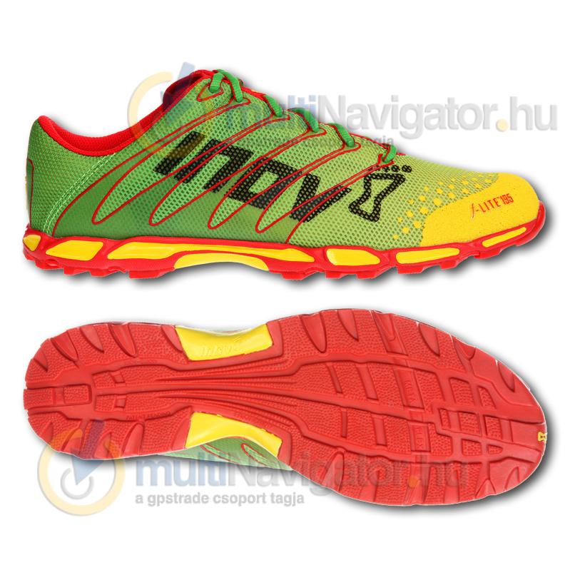 inov-8 F-lite 195 futócipő - edzésre versenyre vagy csak a hétköznapokra d299a5fb28