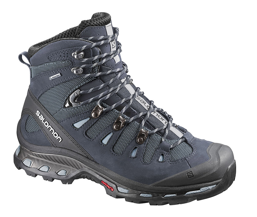 Salomon Quest 4D 2 GTX túrabakancs 860f5009f4