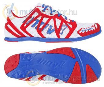 inov-8 Road-X -Treme 138 utcai futócipő (piros-fehér-kék) (Shoes) 167e49eaf7