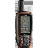 Garmin GPSMAP 64s - outdoor GPS