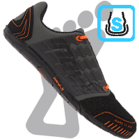 694e3702bf58 inov-8 Bare XF 210 Crossfit futócipő (kakukkfű-fekete-narancs) Standard  Fit. Termék raktáron | Rendelési útmutató