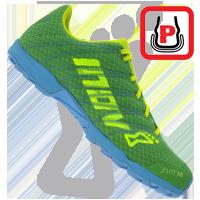 142d26c0f954 inov-8 F-Lite 240 (női) futócipő (zöld-kék) Precision Fit