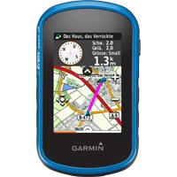 Garmin eTrex Touch 25 teljes Európa térképpel