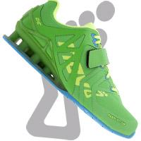 inov-8 Fastlift 335 (női) súlyemelőcipő (zöld-lime) b5e604be4c