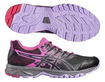 2a4b01071567 Asics Gel-Sonoma 3 női futócipő (pink-fekete-levendula)