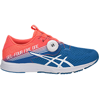 6ef1927c81 Asics Gel-451 (női) futócipő (piros-kék). Termék raktáron   Rendelési  útmutató. Ára: 26 990 Ft