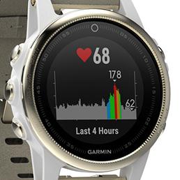 Sportórák - karórák pulzusmérővel lépésszámlálóval GPS -szel ... 9b620e2893