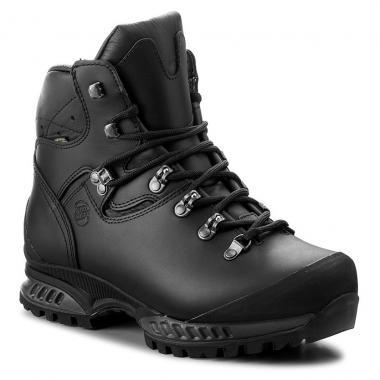b0ee4f81df Hanwag Tatra wide GTX túrabakancs széles lábfejre (fekete)
