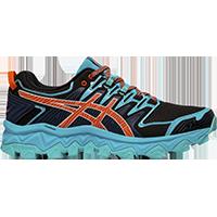 9d31bb1eef Asics Gel-FujiTrabuco 7 (női) terepfutó cipő (kék-világoskék). Termék  raktáron   Rendelési útmutató